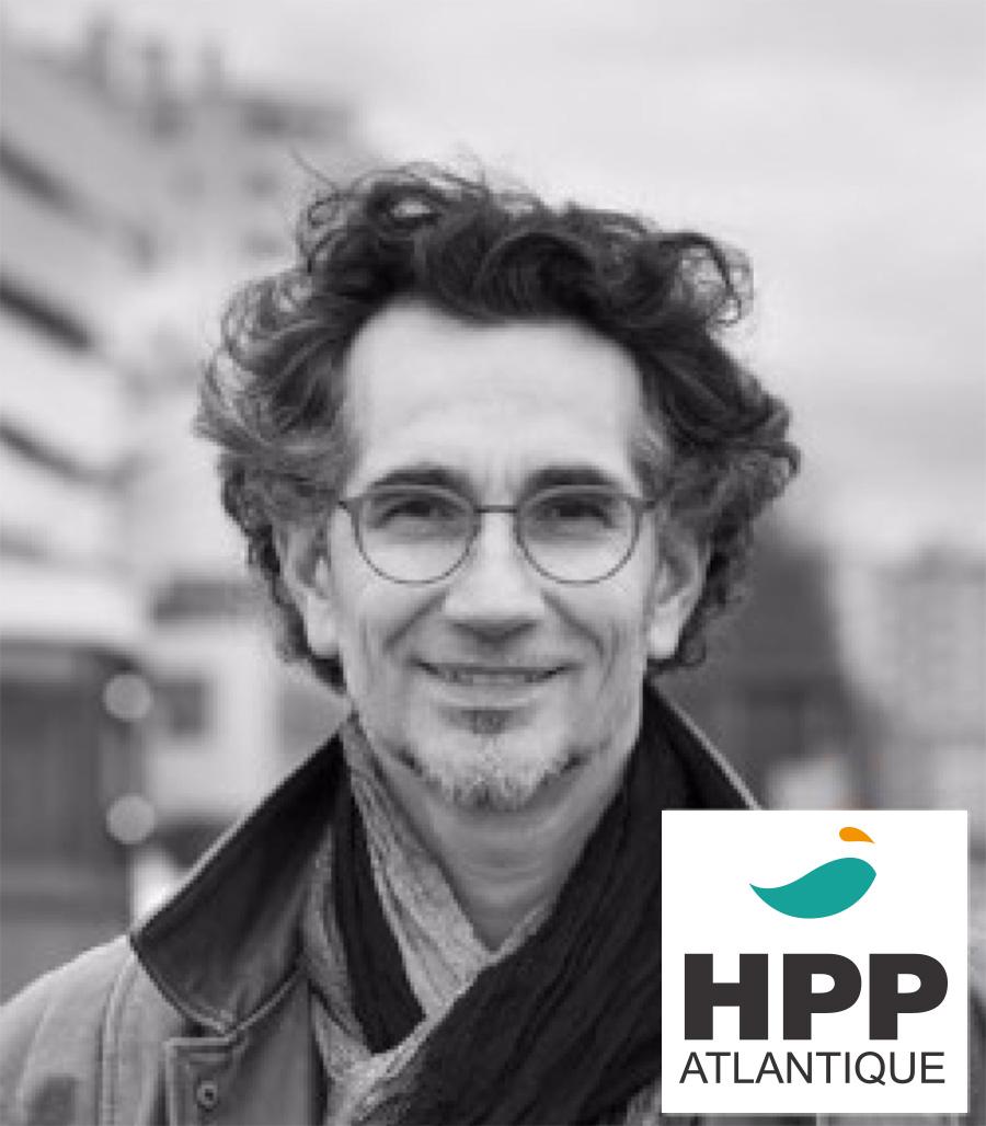 Jean-Sébastien Tamisier, Président de HPP Atlantique